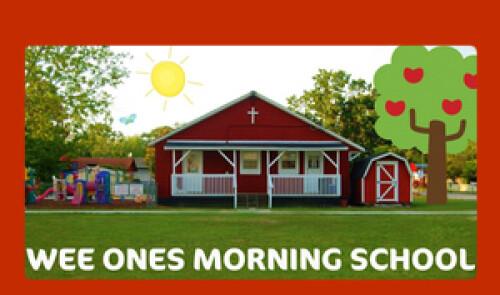 Wee Ones Morning School