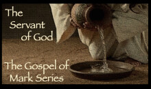The Servant of God-The Servant's Set-Up-Doctor Matt Brady