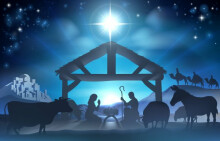 Christmas Through the Eyes of a Child- Doctor Matt Brady