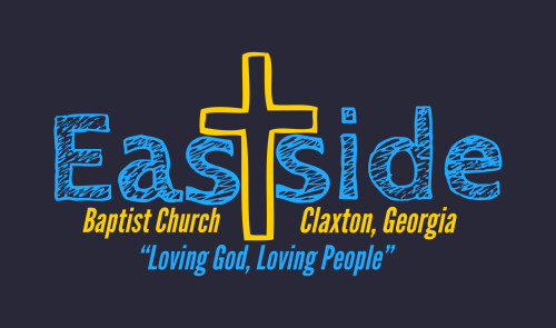 New To Eastside Baptist Church?