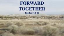 Forward Together- Doctor Matt Brady