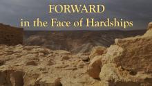 Forward in the Face of Hardships- Doctor Matt Brady