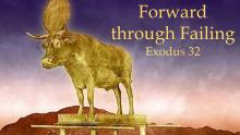 Forward Through Failing- Doctor Matt Brady