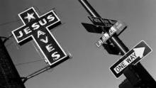 Jesus Saves- Doctor Matt Brady